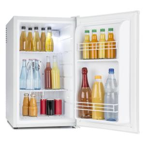 MKS-6 Nevera minibar 66 litros Color blanco