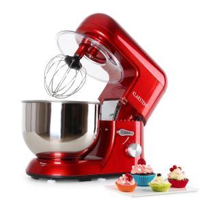 Bella Rossa Robot de cocina 1200W 5 litros