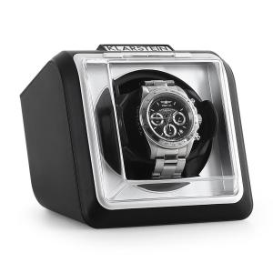 8PT1S Estuche para 1 reloj Negro