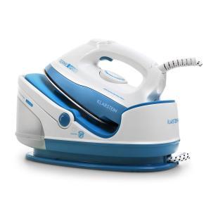 Speed Iron Centro de planchado 2400W 1,7L azul