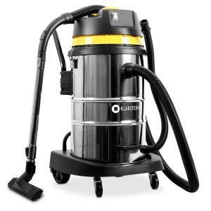 IVC-50 Aspirador en seco y húmedo 50L 2000W