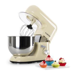 Bella Morena Robot de cocina 1200W 5 litros Crema