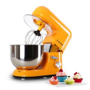 Bella Orangina Robot de cocina 1200W 5 litros Naranja
