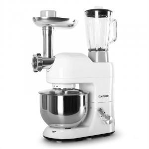 Lucia Bianca Robot de cocina batidora amasadora 5 Lt 1200 W blanco Blanco