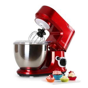 Carina Rossa Robot de cocina 800W 4 litros Rojo
