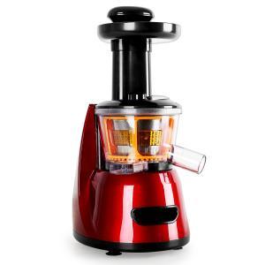 Fruitpresoo Bella Rossa Slow Juicer Licuadora 70 U/min
