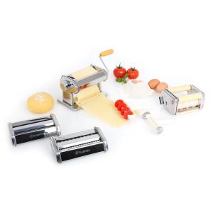 Pasta Maker Máquina para hacer pasta 3 accesorios