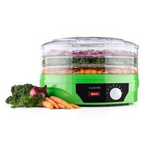 Sunfruit Deshidratador secador 260W color verde Verde