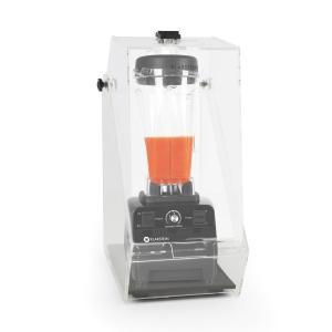 Herakles 3G Mixer vertical con cover 1500W 2,0 PS 2 litros libre de BPA