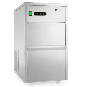 Powericer-XL fabricador hielo industrial máquina de cubitos 20kg/24 h XL