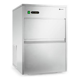Powericer-XXXL máquina hielo industrial fabricador cubitos 50kg/24h XXXL