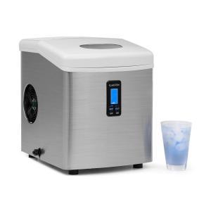 Mr.Silver-Frost - Máquina de hielo 150 W blanco Blanco