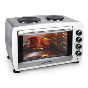 Omnichef 45HW mini horno sobremesa horno convección grill 47 L blanco