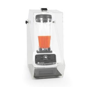 Herakles 3G Mixer vertical blanco con cover 1500W 2,0 PS 2 litros libre de BPA