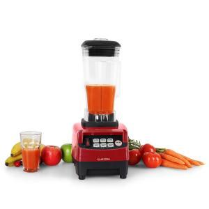 Herakles 5G batidora de vaso smoothie maker 1500 W 2Lt rojo