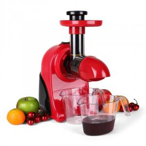 Fruitpresso Rosso Licuadora 150 W 80 rpm rojo Rojo