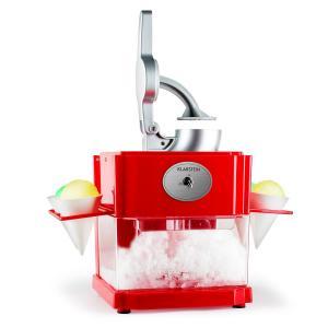 Mr.Cone & Ms.Ice - Máquina de helados casera 90 W