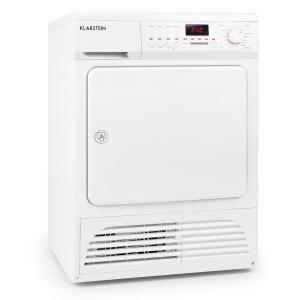 Savanna Secadora de condensación 8 kg B Blanco