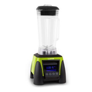 Herakles 8G batidora de vaso para smoothie 1800 W verde sin BPA