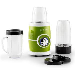 Juicinho Verde Batidora smoothie 220W 8 piezas