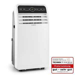 Metrobreeze 9 New York City aire acondicionado portatil 2,65 KW 9000 BTU/h blanco