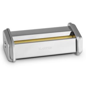 Klarstein ES Siena Pasta accesorios de fijación Pasta de 45mm acero inoxidable