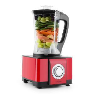 Souprano mixer multifunción soupmaker 800 W/ 1 PS 1,25 l rojo
