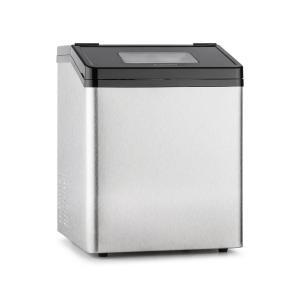 Powericer ECO 3 Máquina de hielo 450W 30kg/día Acero inoxidable 3 kg