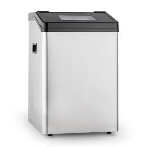Powericer ECO 4 Máquina de hielo 450W 40 kg/día Acero inoxidable 8 kg