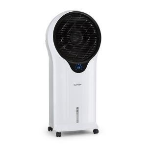 Whirlwind climatizador evaporativo enfriador de aire 110 W blanco