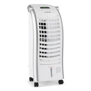 Maxfresh WH climatizador evaporativo enfriador de aire 6 L 65 W blanco