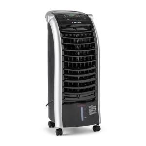 Maxfresh BK climatizador evaporativo enfriador de aire 6 L 65 W negro