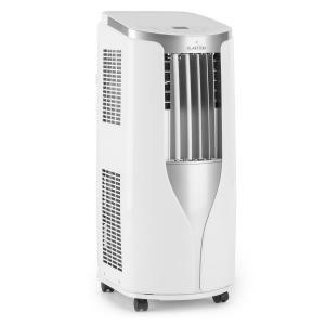 New Breeze 7 Aire acondicionado 2,6 kW Clase de eficiencia energética A Mando a distancia blanco