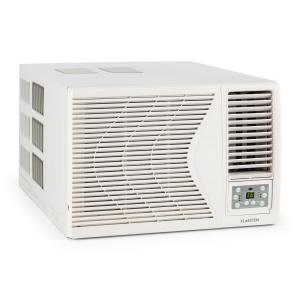 Frostik aire acondicionado de ventana 9000 BTU clase A R32 mando a distancia