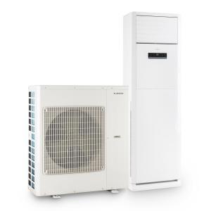 Koloss aire acondicionado inverter split 1850 m³/h 12 kw blanco