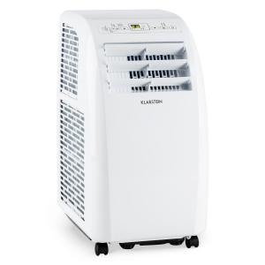 Metrobreeze Rom Aire acondicionado 10000 BTU Clase A+ Mando a distancia blanco