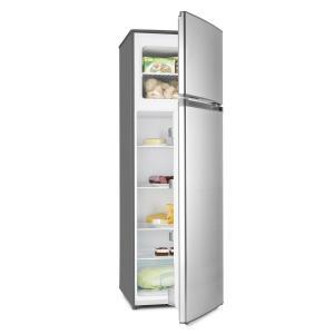 Height Cool Silver Refrigerador Congelador 199/53l 2-puertas A++plateado Plata |