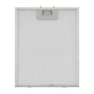 filtro anti grasa de aluminio 26x32 reemplazo