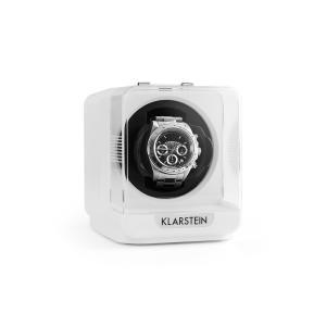 Eichendorff Estuche para 1 reloj con rotación 4 modos blanco Blanco