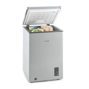 Iceblokk congelador 100 L 75 W A+ gris Gris | 100