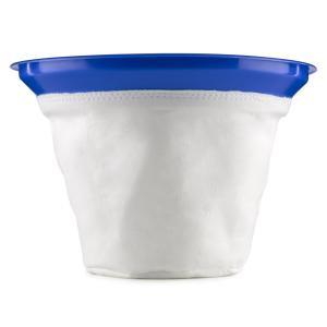 filtro de saco para aspirador en seco y húmedo filtro de tela Ø35cm