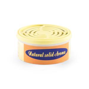Tramontana Cartucho de recambio de aroma a limón Accesorio para purificador de aire