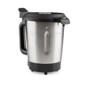 Foodcircus Recambio para jarra/recipiente de mezcla 2 l en acero y as
