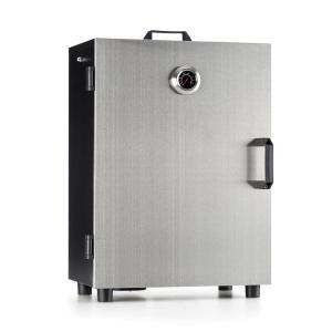 Flintstone Steel horno para ahumar ahumador eléctrico 800W