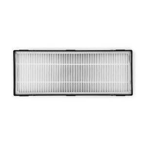 Davos Filtro de recambio HEPA Accesorio para purificador de aire 12,5x32x3,5cm