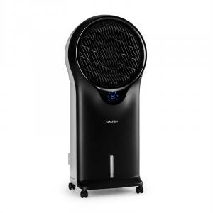 Whirlwind Aparato de aire acondicionado 3 en 1 Ventilador Climatizador Humidificador Gris