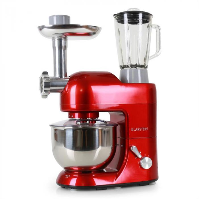 Lucia Rossa Robot de cocina