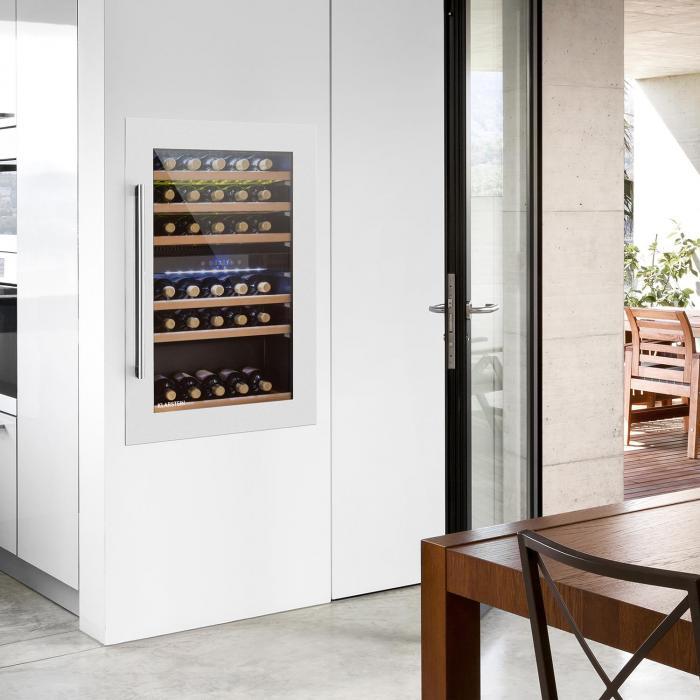Beeindruckend Kleiner Weinkühlschrank | Küchen Ideen