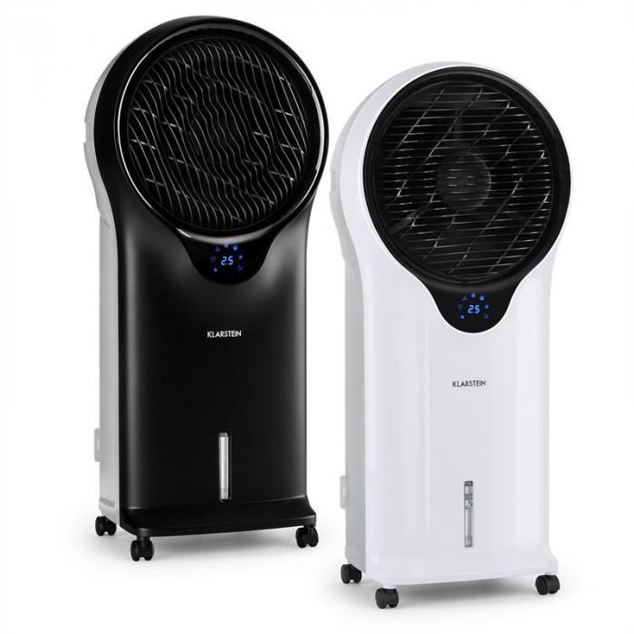 Whirlwind aparato de aire acondicionado 3 en 1 ventilador for Humidificador aire acondicionado